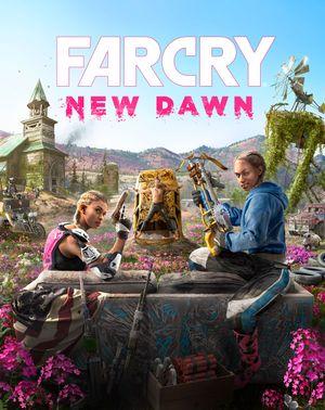 Far Cry New Dawn - PCGamingWiki PCGW - bugs, fixes, crashes