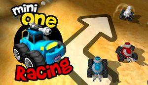 MiniOne Racing cover