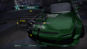 Need for Speed: Carbon - PCGamingWiki PCGW - bugs, fixes, crashes