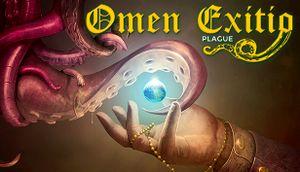 Omen Exitio: Plague cover