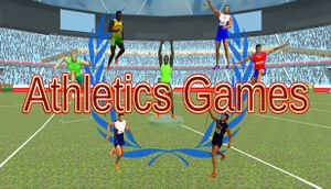 Athletics Games VR cover