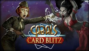 Cabals: Card Blitz cover