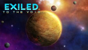 Exiled to the Void cover