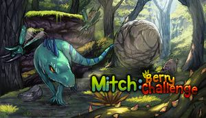 Mitch: Berry Challenge cover