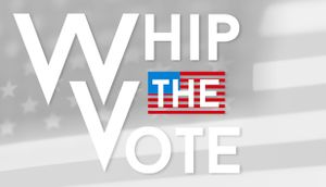 Whip the Vote cover