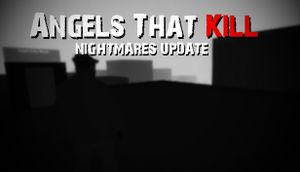 Angels That Kill cover