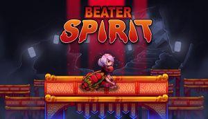 Beater Spirit cover