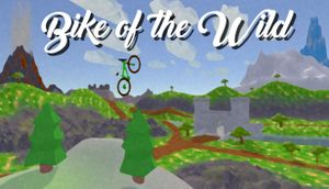 Bike of the Wild cover