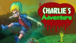 Charlie's Adventure cover