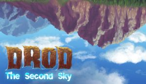 DROD: The Second Sky cover