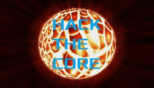 Hack the Core cover