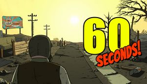 60 Seconds! cover