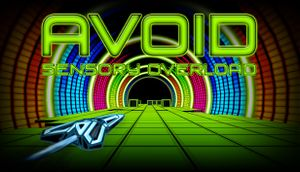 Avoid - Sensory Overload cover