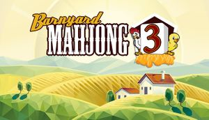 Barnyard Mahjong 3 cover