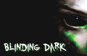 Blinding Dark cover