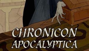 Chronicon Apocalyptica cover
