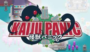 Kaiju Panic cover