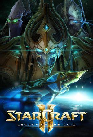 StarCraft II - PCGamingWiki PCGW - bugs, fixes, crashes