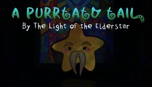 A Purrtato Tail - By the Light of the Elderstar cover