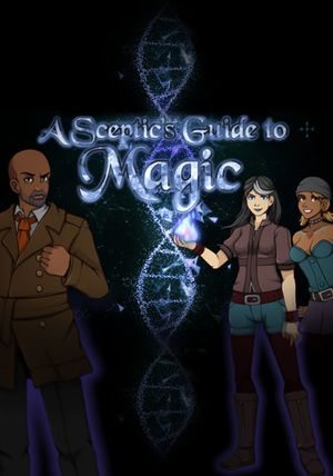 A Sceptic's Guide to Magic cover