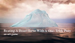 Beating A Dead Horse With A One-Trick Pony cover