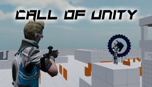 Call Of Unity cover