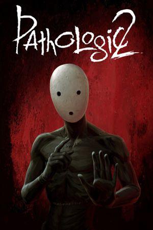 Pathologic 2 cover