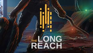 The Long Reach cover