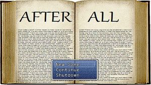 After All cover