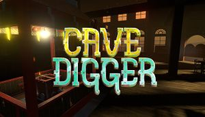 Cave Digger cover
