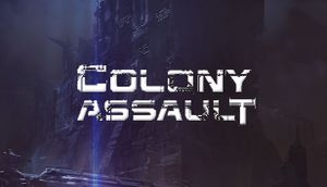 Colony Assault cover
