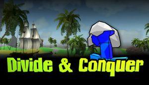Divide & Conquer cover