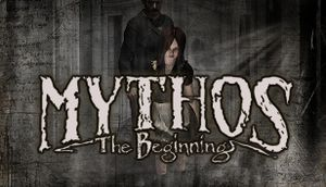 Mythos: The Beginning - Director's Cut cover