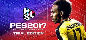 Pro Evolution Soccer 2017 Trial cover