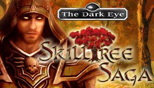 Skilltree Saga cover