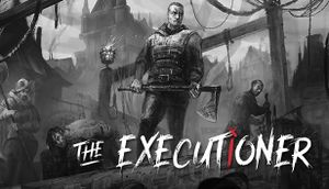 The Executioner cover
