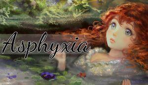Asphyxia cover
