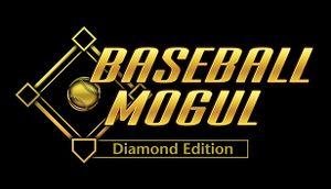 Baseball Mogul Diamond cover