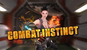 Combat Instinct cover