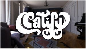 Catify VR cover