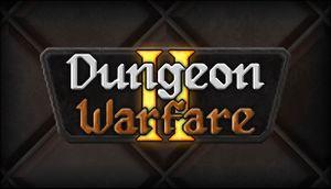 Dungeon Warfare 2 cover