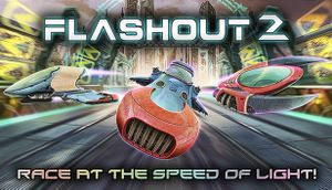 Flashout 2 cover