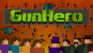 GunHero cover