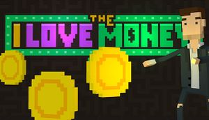 I love the money cover