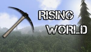 Rising World cover