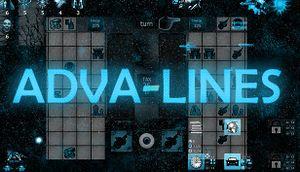 Adva-lines cover