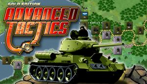 Advanced Tactics Gold cover