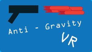 Anti Gravity Warriors VR cover