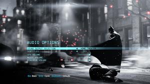 Batman: Arkham Origins - PCGamingWiki PCGW - bugs, fixes