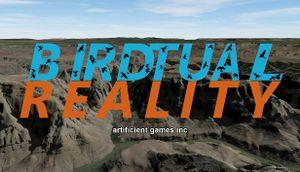 Birdtual Reality cover